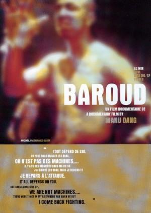 Baroud