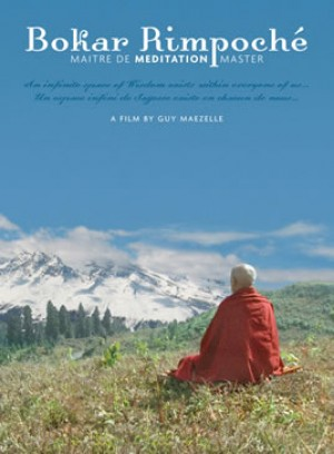 Bokar Rimpoche - Maitre de méditation