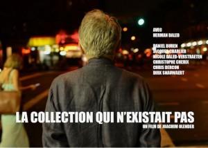 Collection qui n'existait pas (la)