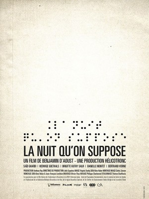 Nuit qu'on suppose (la)