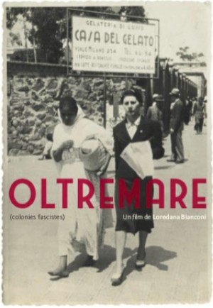 Oltremare (colonies fascistes)