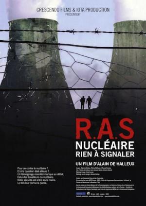 RAS Nucléaire - Rien à signaler