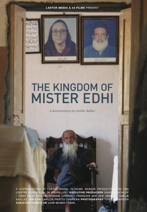 Royaume de monsieur Edhi (le)
