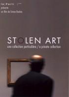 Stolen art. Une collection particulière